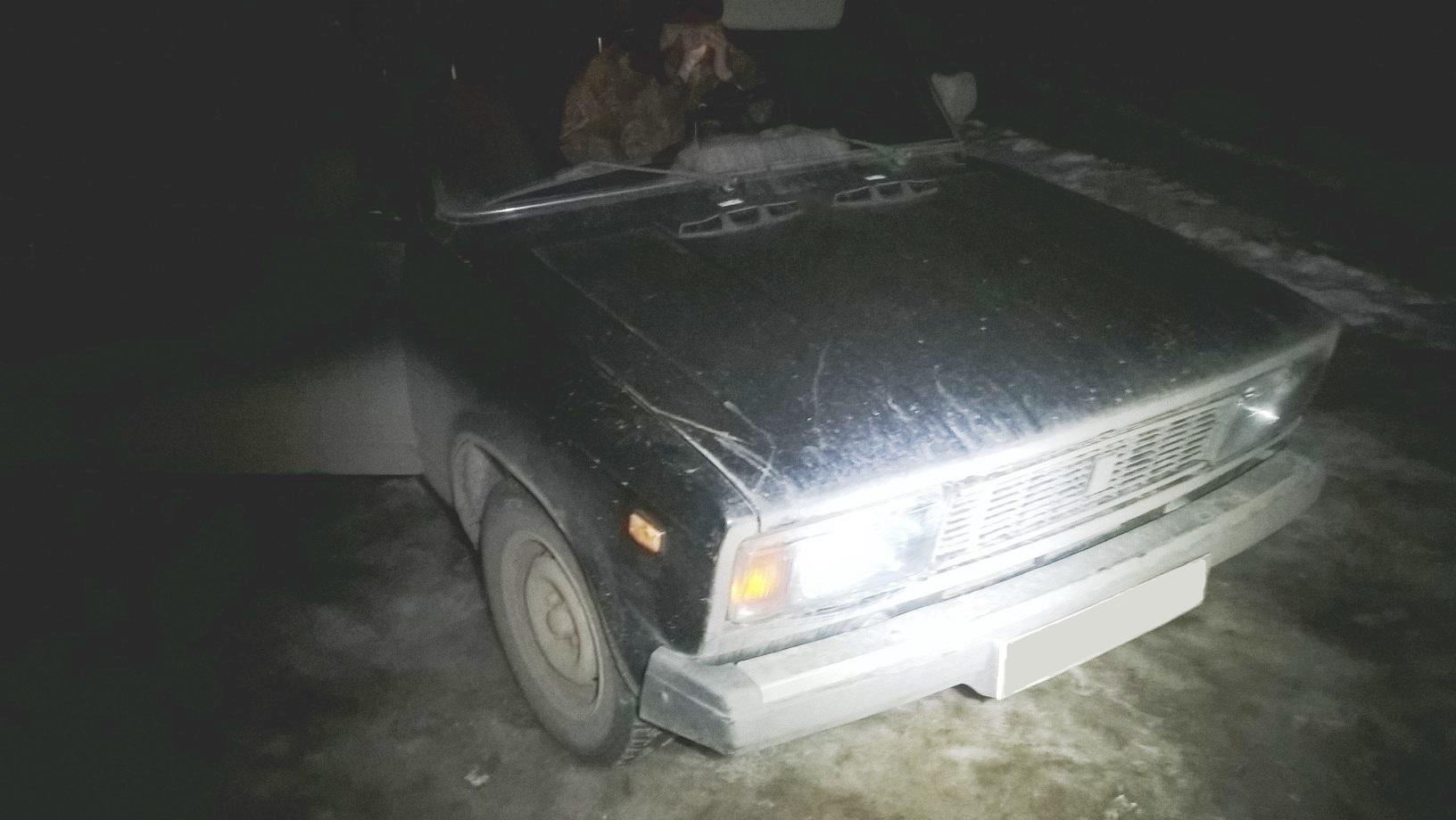 Чип тюнинг ВАЗ 2104