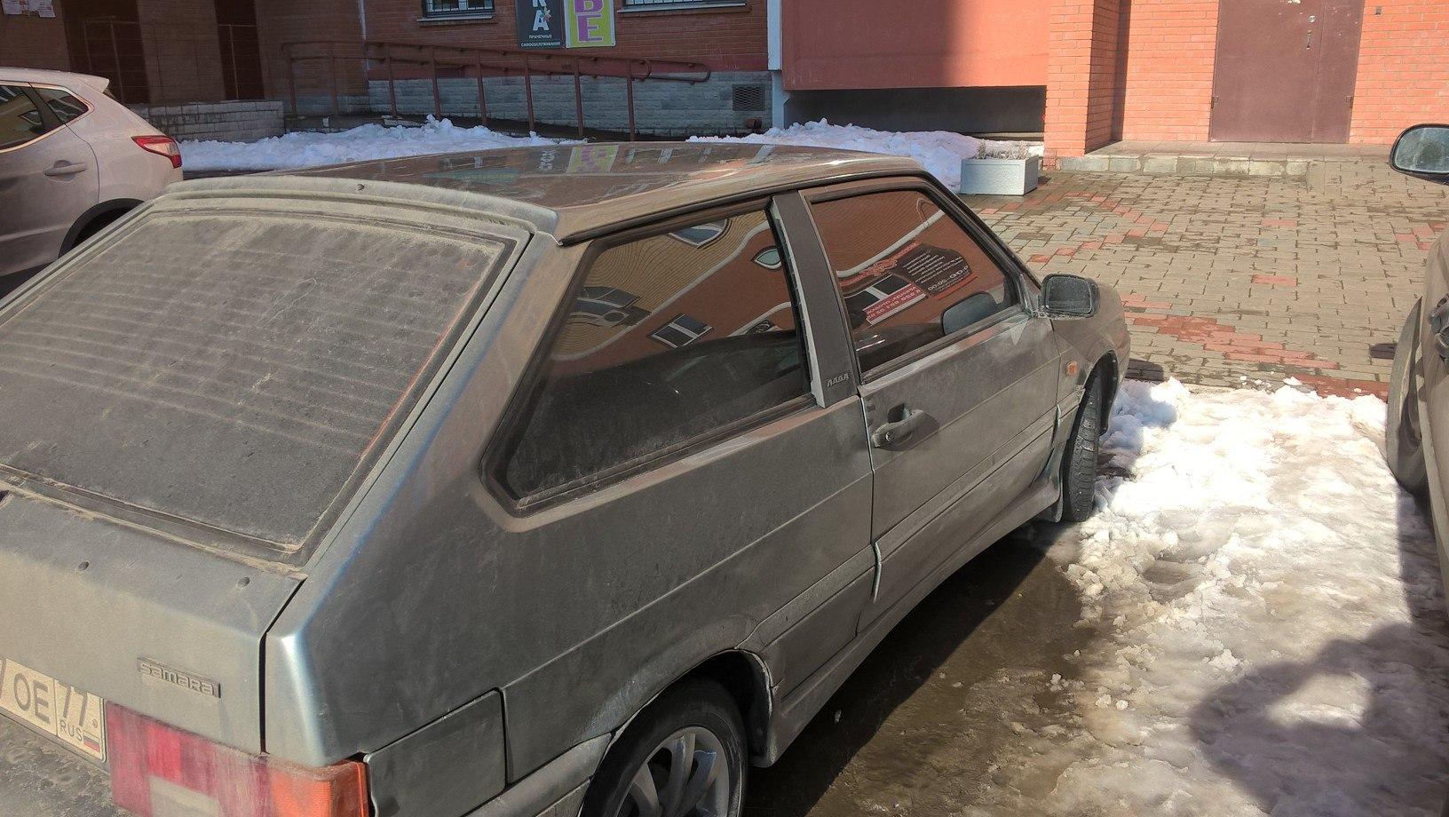 Чип-тюнинг ВАЗ 2113