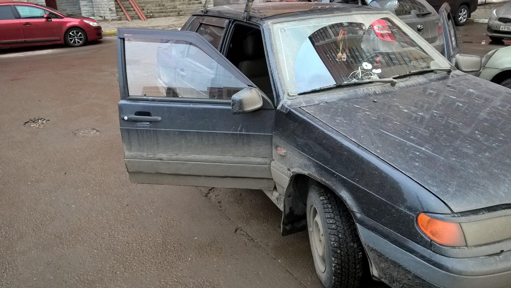 Чип-тюнинг ВАЗ 2115