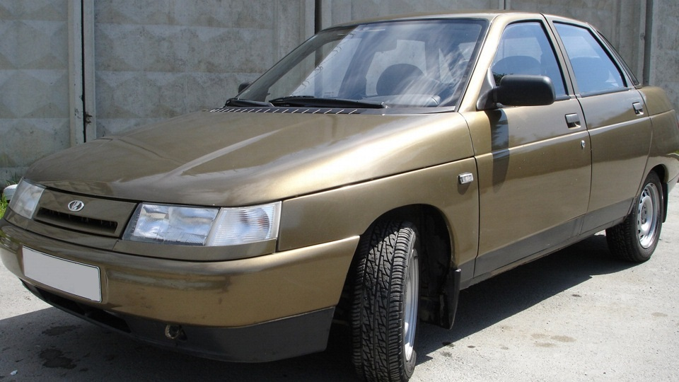 Чип-тюнинг Lada 2110