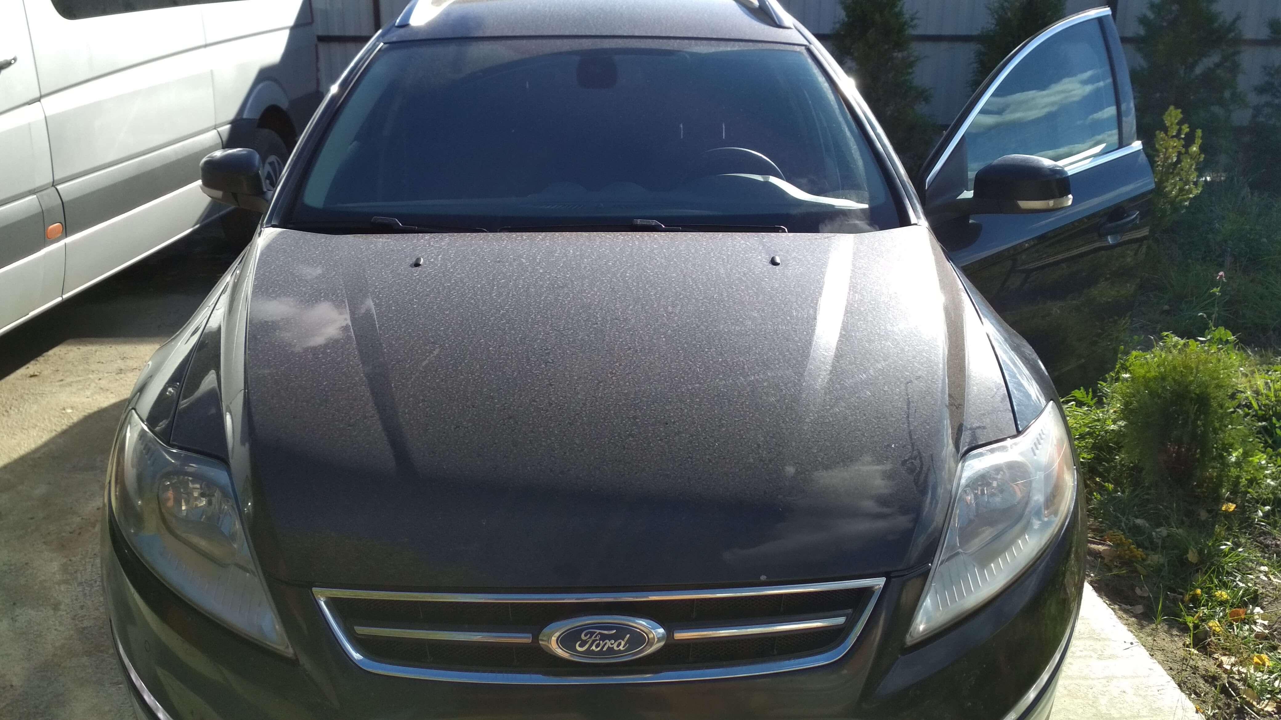 Чип тюнинг Форд Мондео 4 2.0 дизель